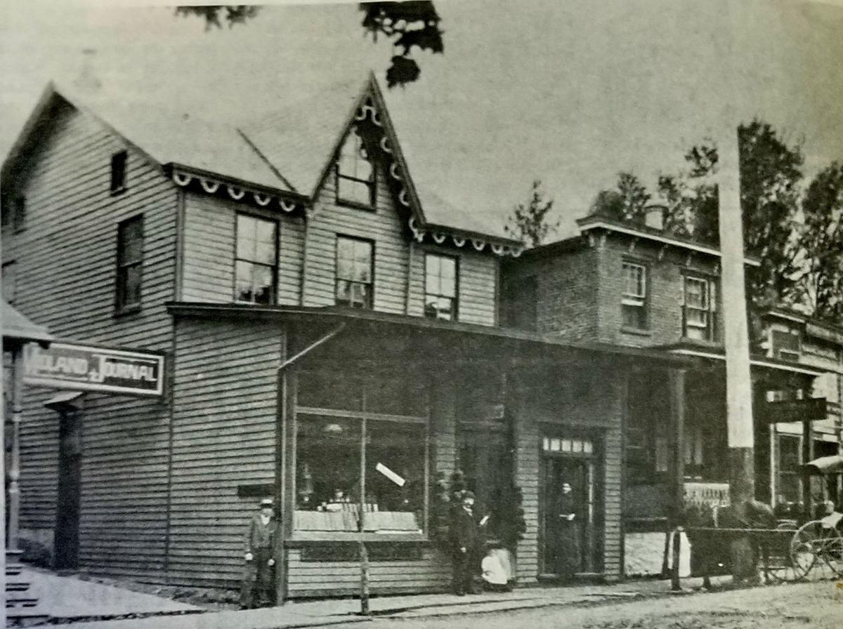 Ask Hist Soc Ashby's store
