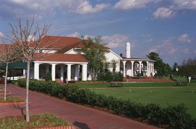 USGA North Carolina Golf