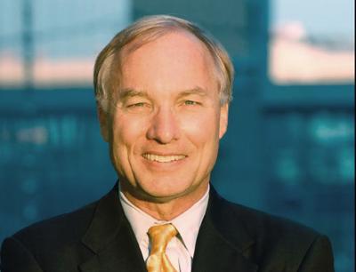 Comptroller Peter Franchot