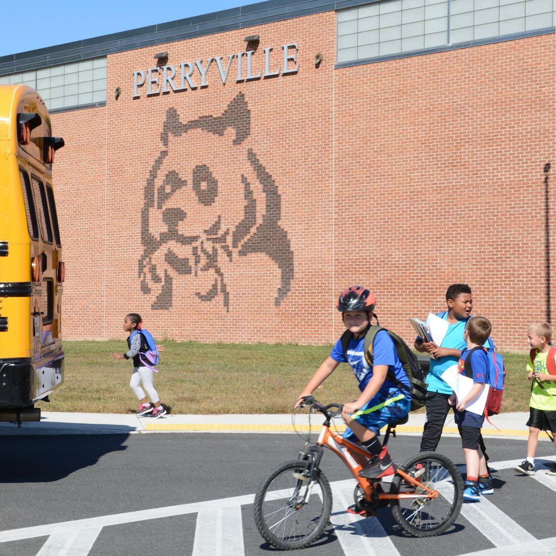 National School Walk Out: Powered By The Cecil Whig And You