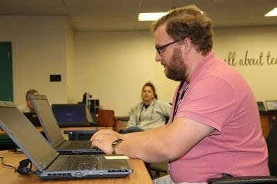 Laptops for distance learning