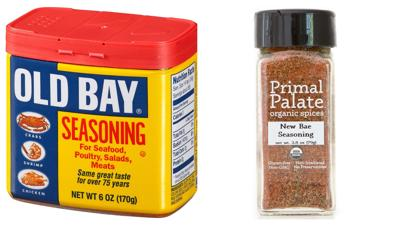 Old Bay vs  New Bae: McCormick takes rival spice to court