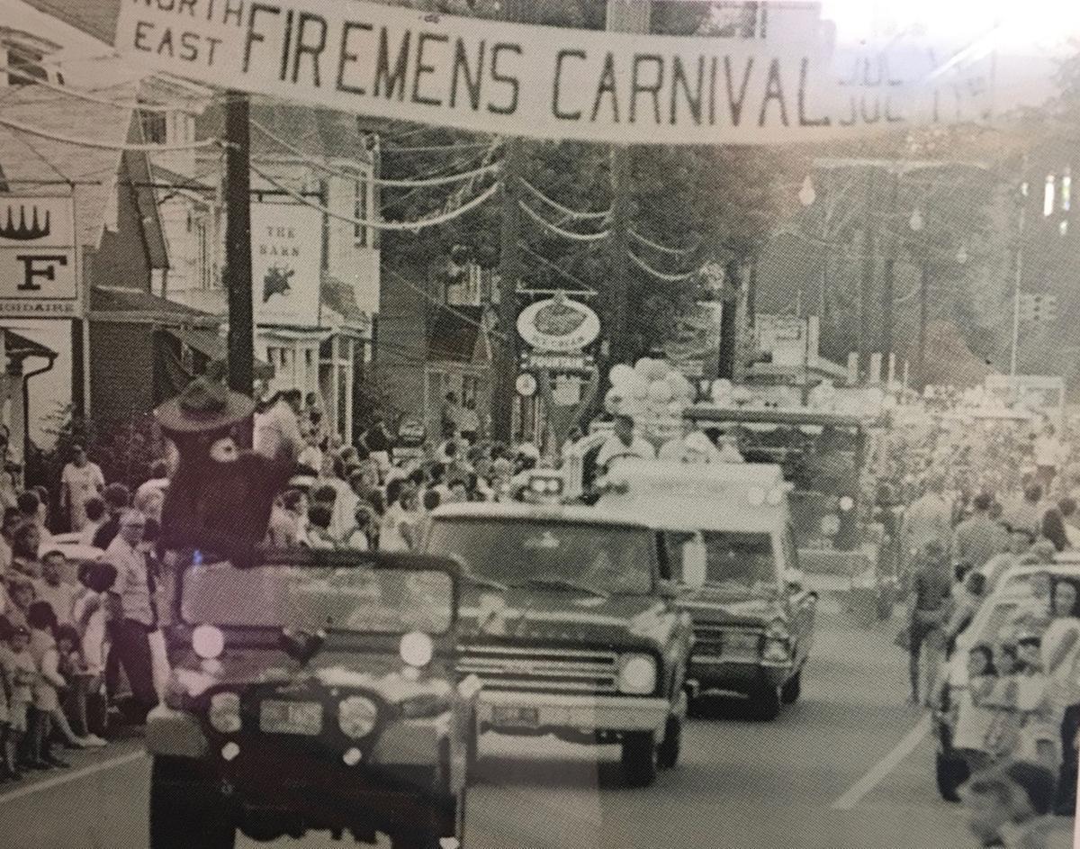 North East Firemen's Carnival