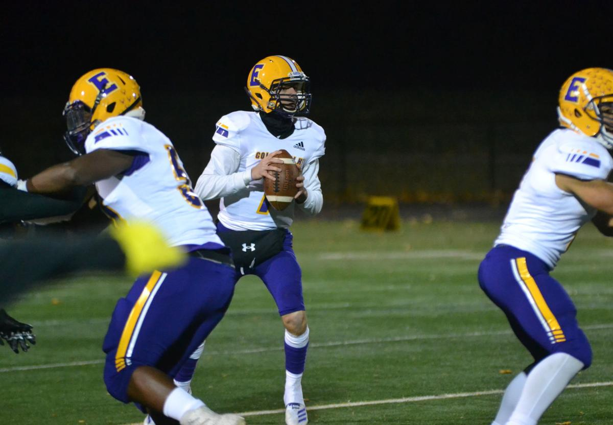 Elkton vs. Harford Tech football