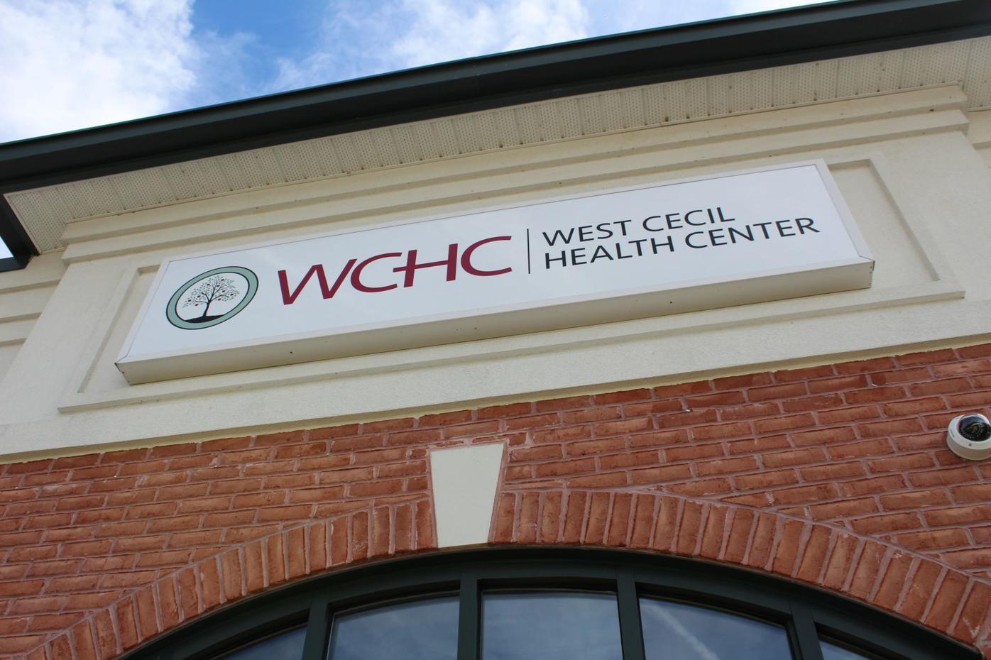 West Cecil dental school
