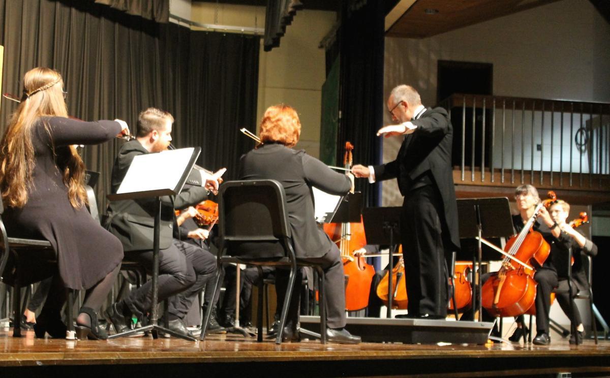 Northern Chesapeake Symphony Orchestra