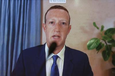 Congress Social Media