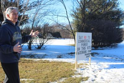 Colora residents win fight against proposed solar farm