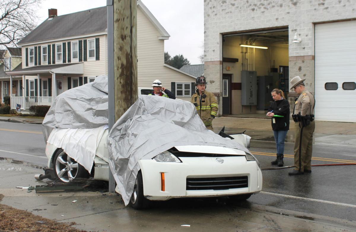 Fatal crash sentence