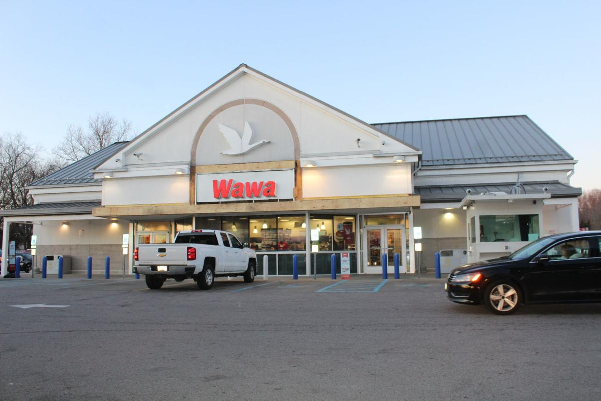 Wawa in North East to close for renovations Tuesday