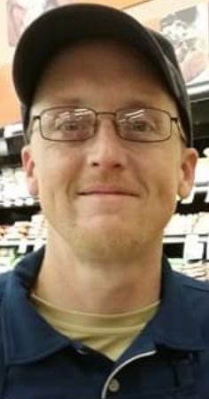 Christopher Dietterick reported missing