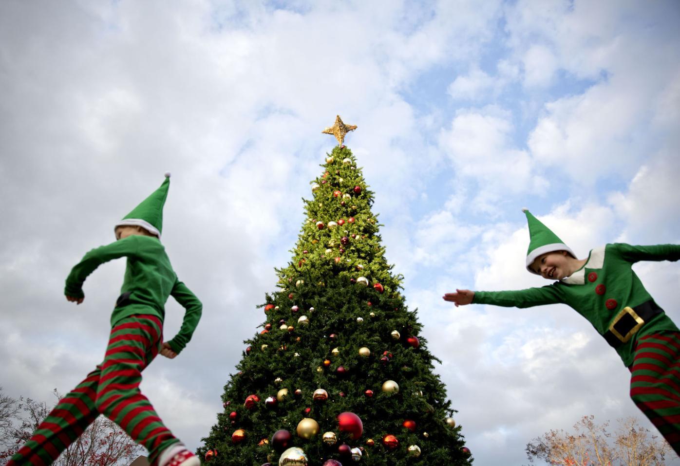 Rethinking The Holidays