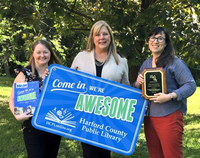 HCPL Excellence in Marketing