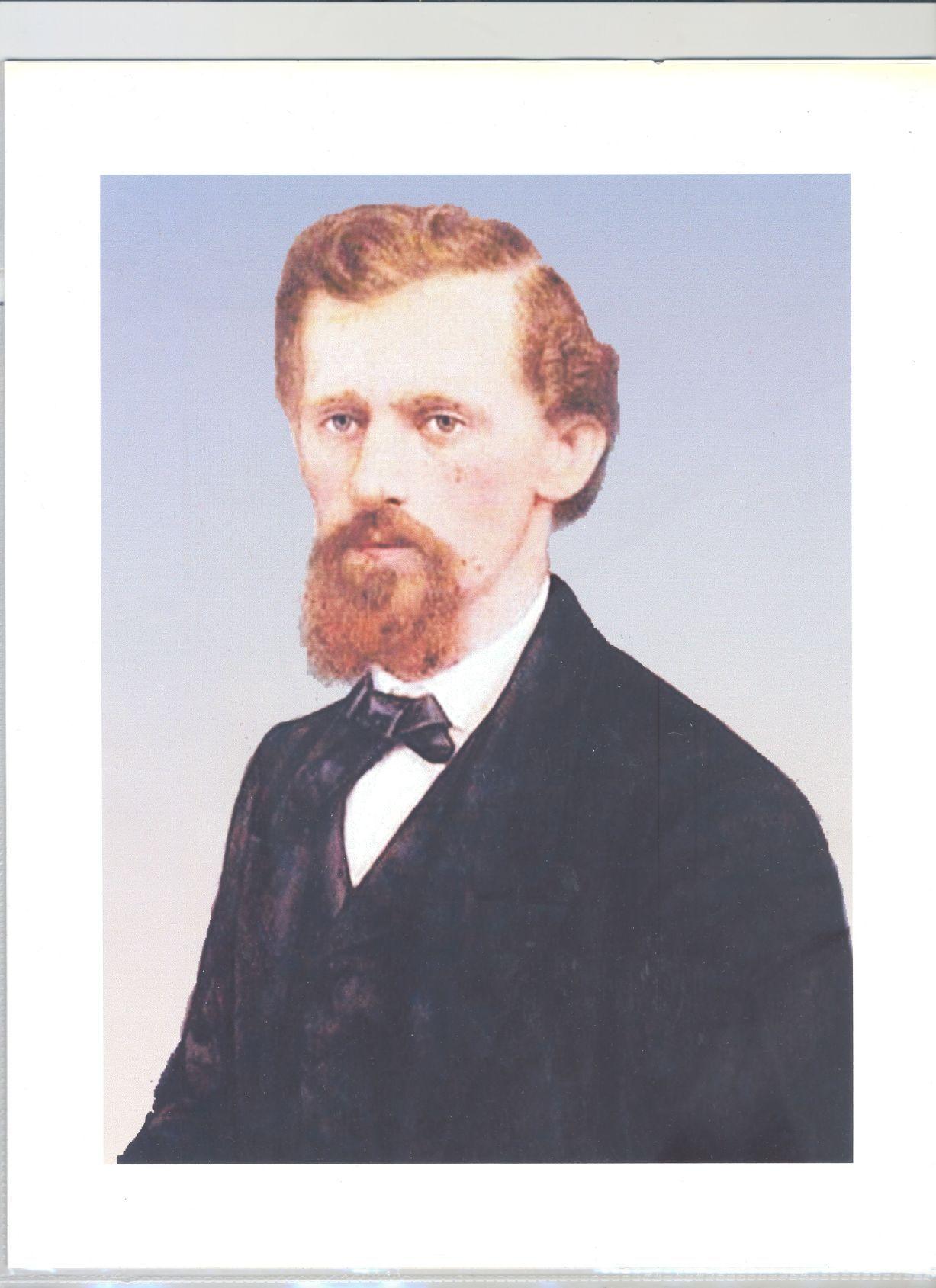 Gustavus Henderson