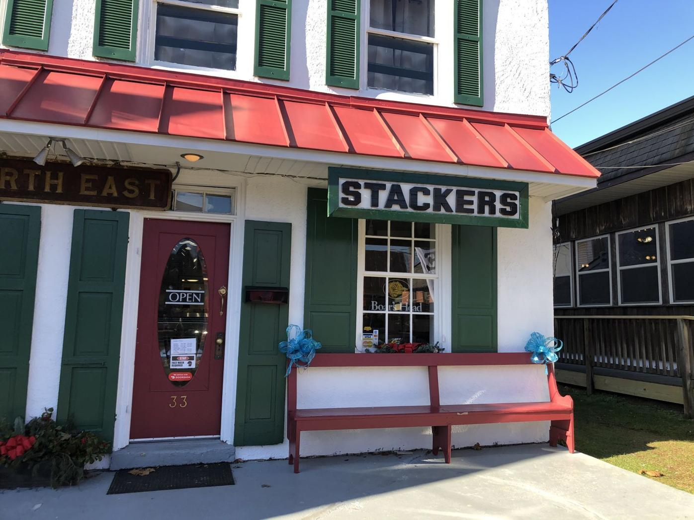 Stacker's offers drool-worthy take-out