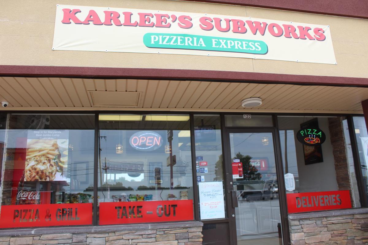Karlee's Subworks Pizzeria Express
