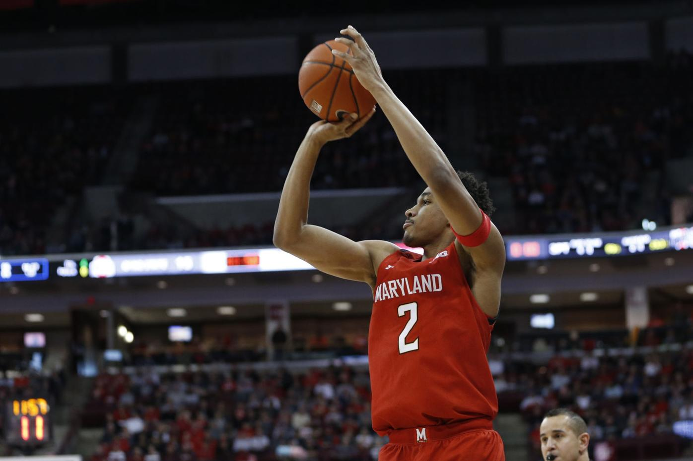 Maryland Preview Basketball