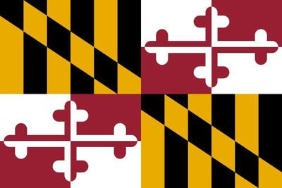 Today in Maryland