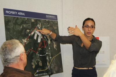 Public meeting will spell out plans for Phase 1 at Bainbridge