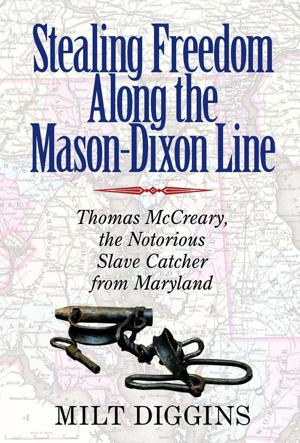 Mason and Dixon draw a line