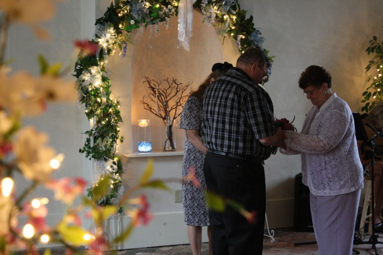 Elkton's long engagement with Marriage Day ends   Local ...