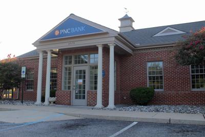 PNC closing Chesapeake City branch | Business | cecildaily com