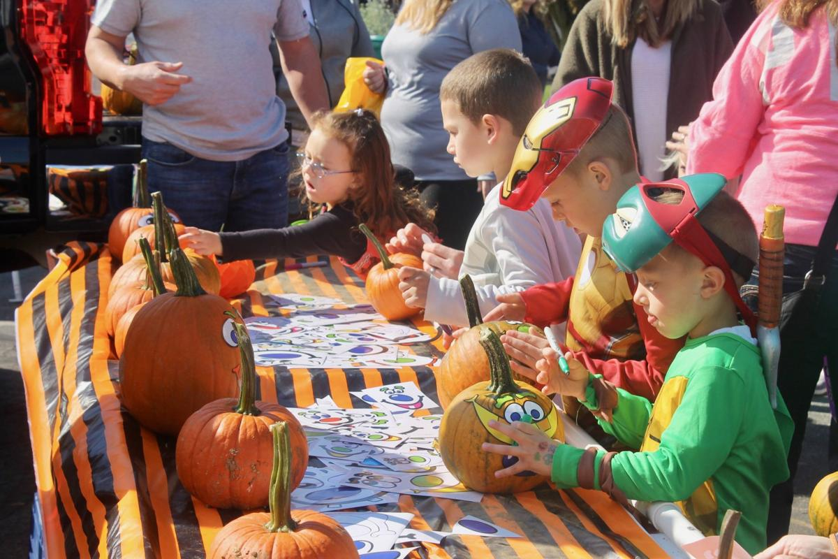 Spooktacular returns to Rising Sun Saturday