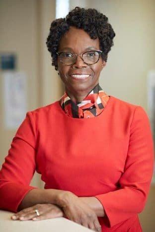Dr. Velma P. Scantlebury to speak at King service in Elkton