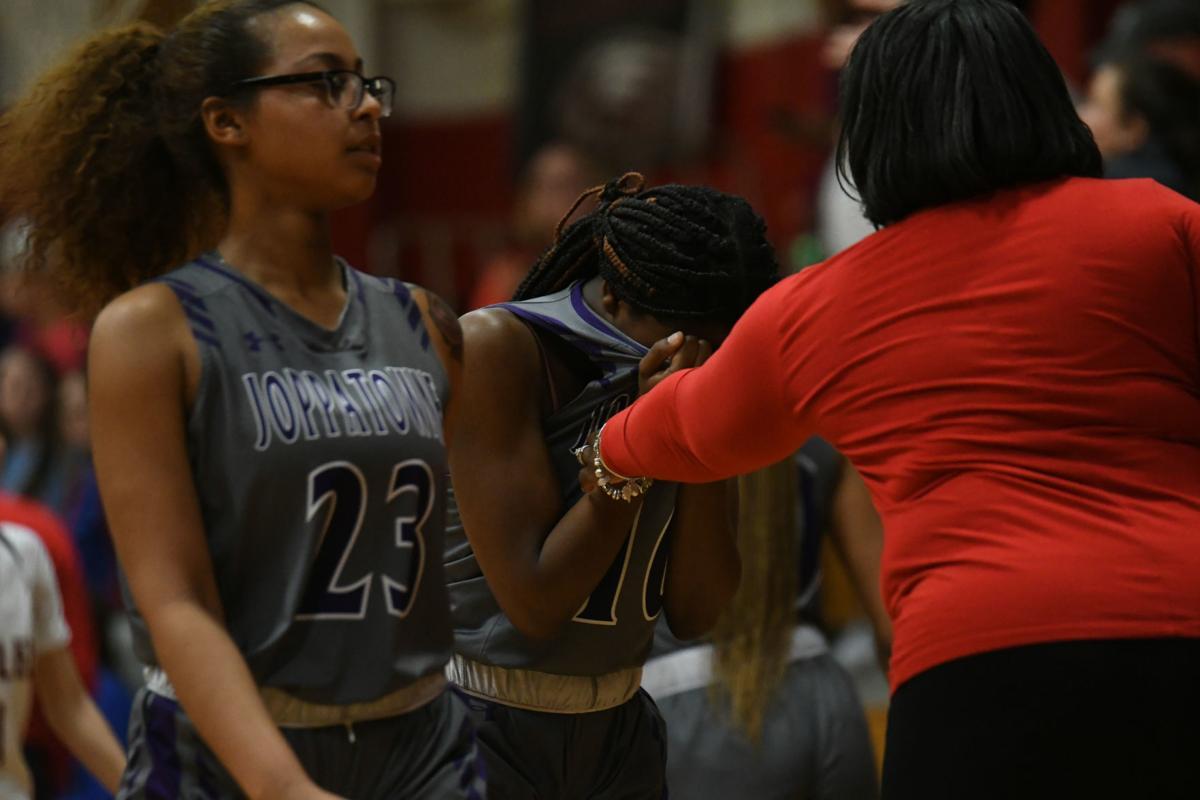 1A East Region I Girls' Basketball: Bohemia Manor vs. Joppatowne