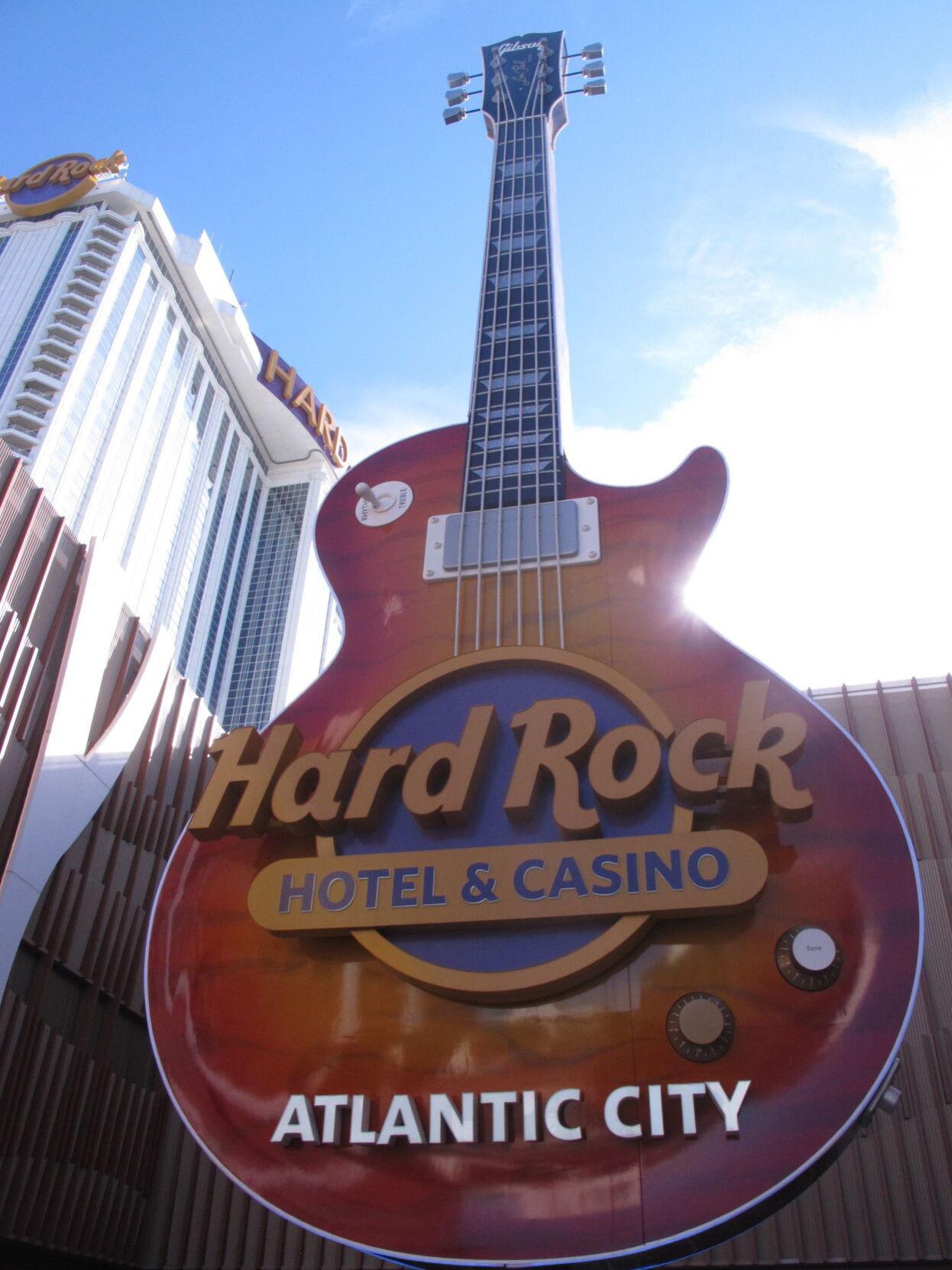 Atlantic City Casinos-Reinvestment
