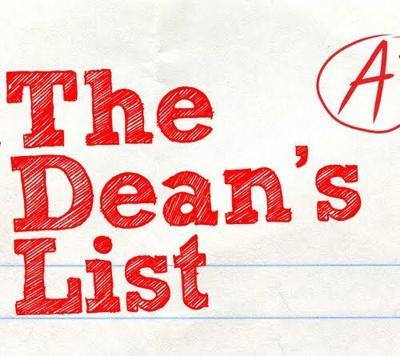 Dean's list logo