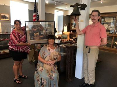 Port Deposit museum marks 400th anniversary of slave's arrival