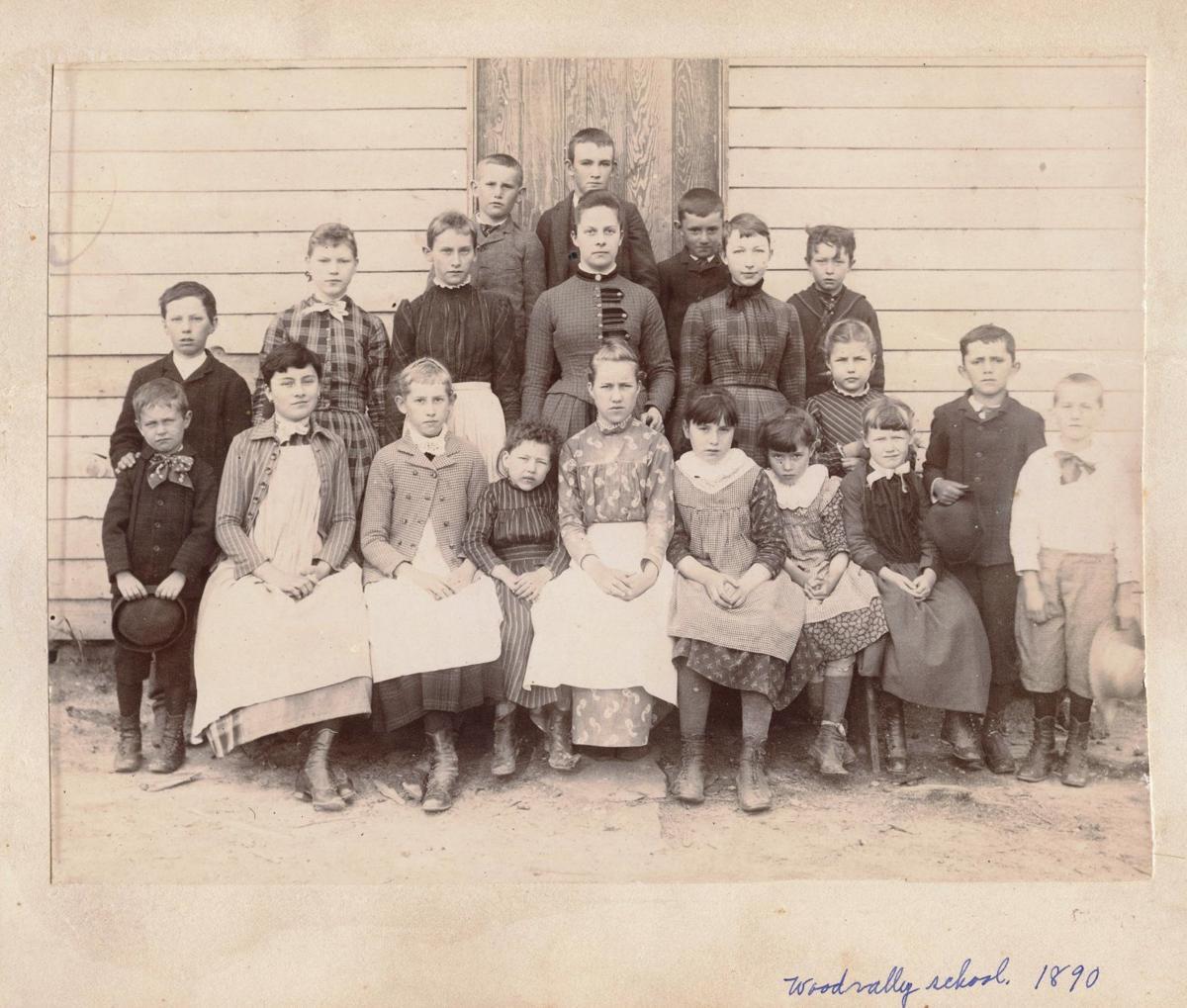 Wood Valley School