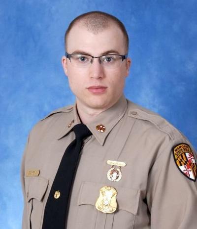 Maryland State Police Tfc. Alec Elijah Cohen