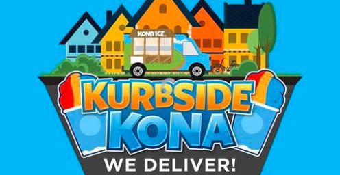 Kurbside Kona brings summer fun to your door