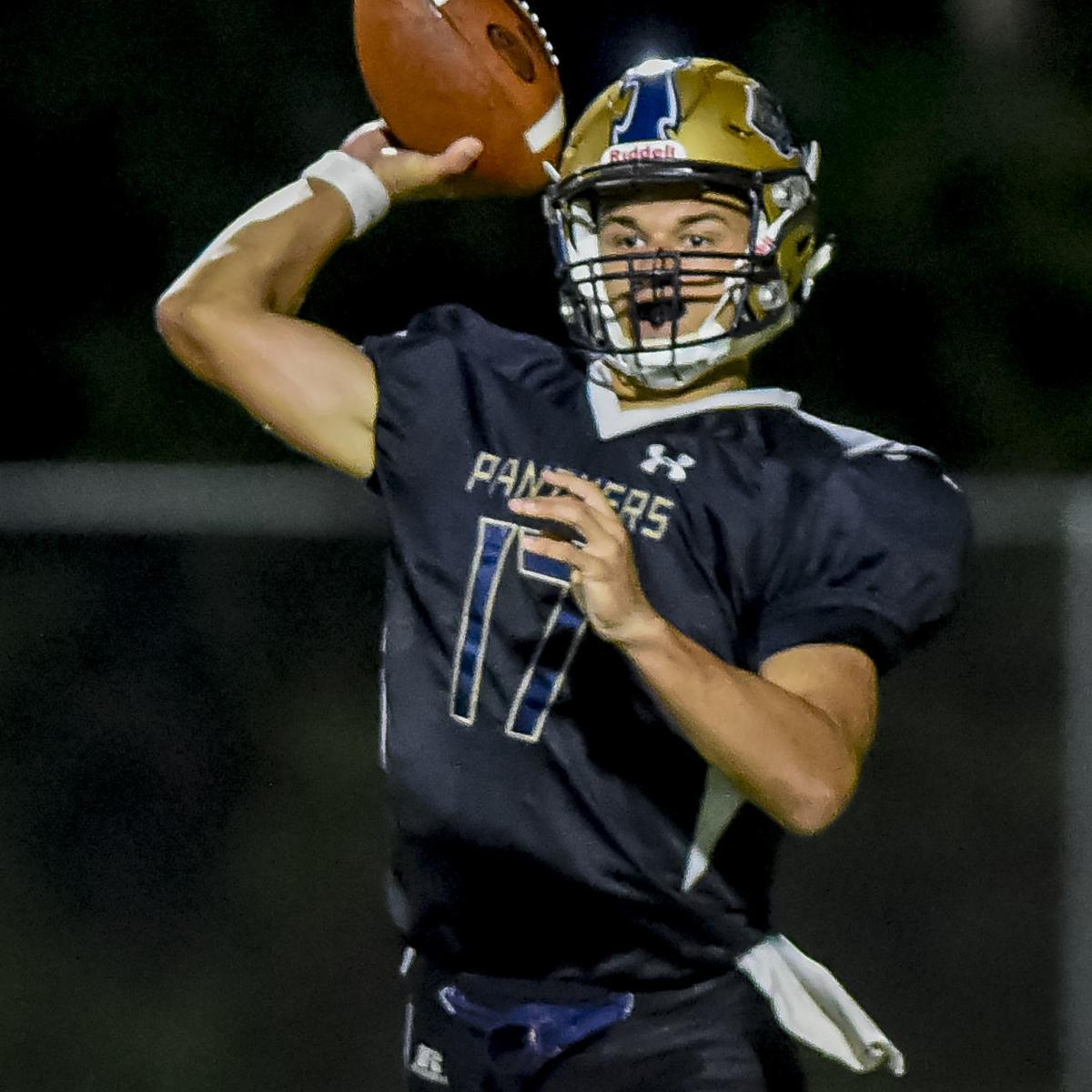 Panthers come from behind to sink Mariners, advance to state quarterfinals