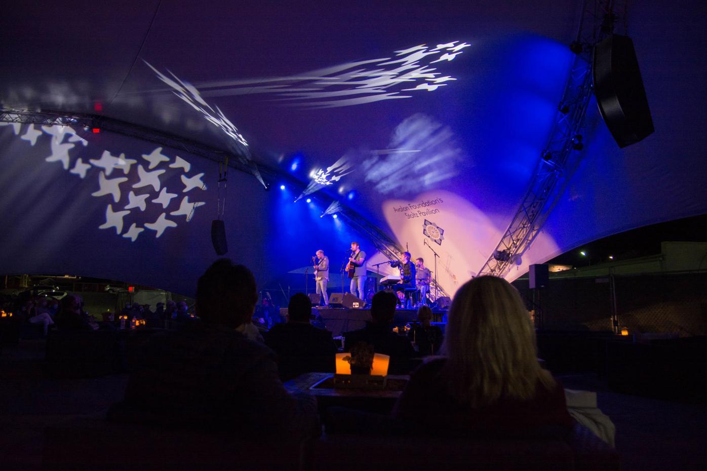 Avalon live concerts back for 2021