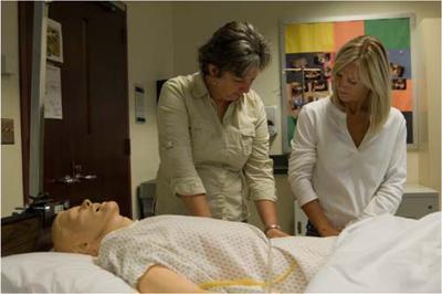 Cecil College nursing