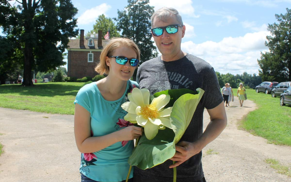 Lotus Blossom Festival