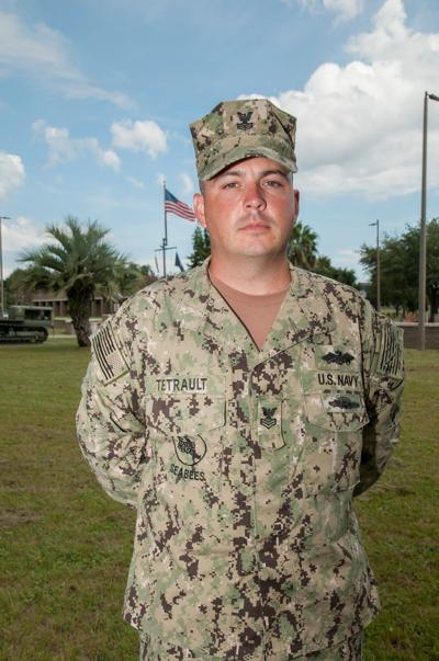 where are seabees stationed