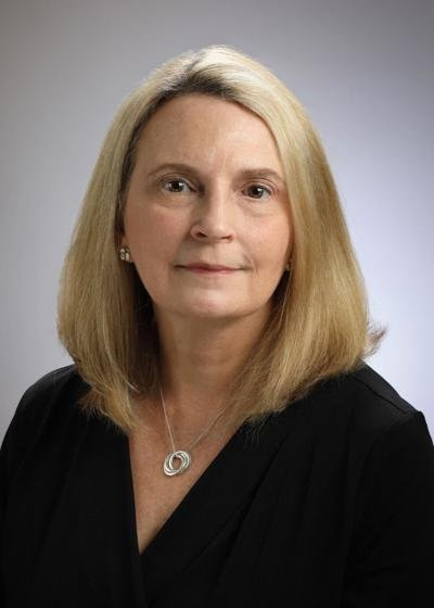 Mary Hastler, CEO Harford County Public Library System