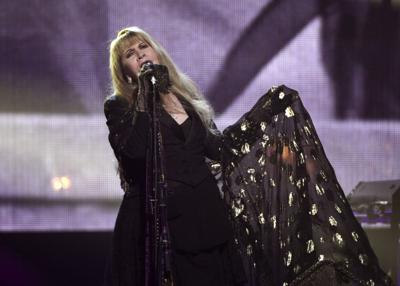 Music-Stevie Nicks