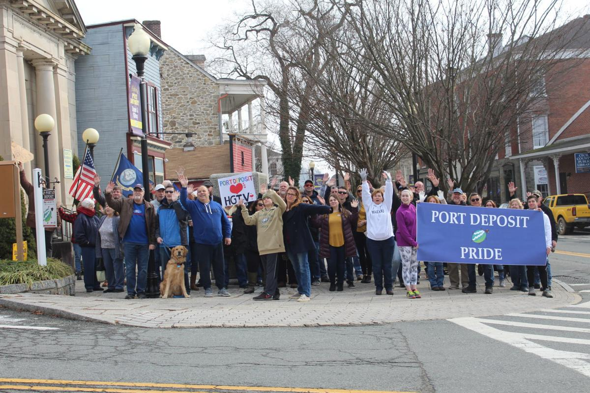 Port Deposit looking for a Home Town Takeover
