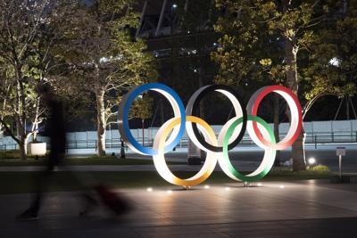 Olympics Finding Sponsors