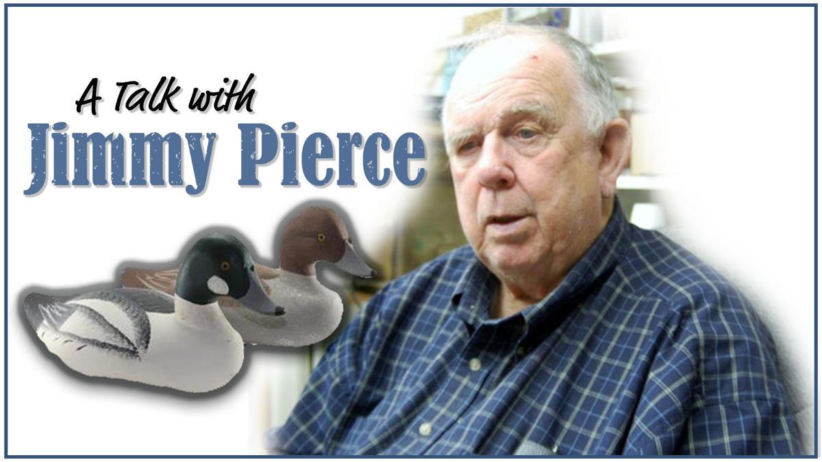 Jimmy Pierce