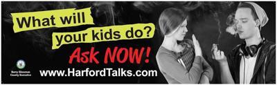 Harford Talks