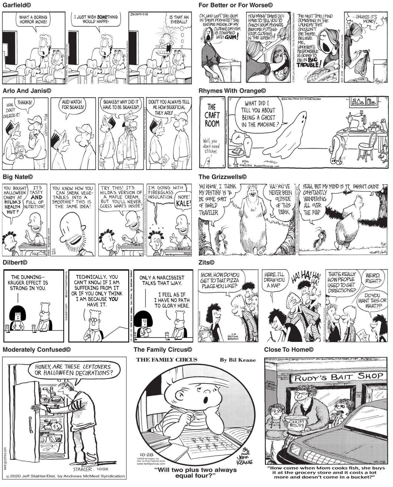 1028 comics
