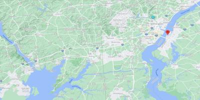 DGS Estimated Location of 1871 Earthquake on Google Maps.jpg