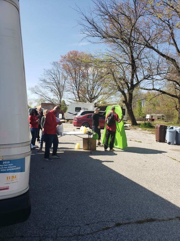 LifeStyles partnering to provide shelter, sanitation to homeless population