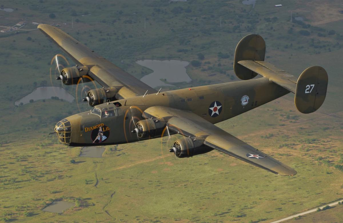 Air show to honor those who sacrificed during WWII   Memorial Day ...